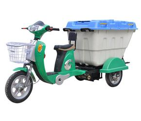 常州电动保洁车塑件
