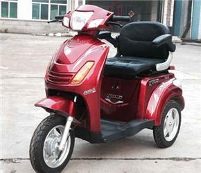 深圳单人老年代步车