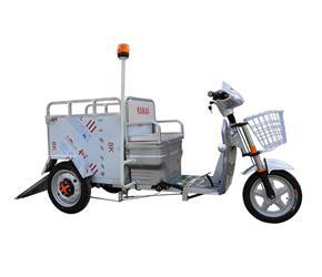 广州XYD-120L电动保洁车