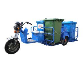 常州四桶保洁车