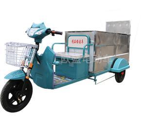 深圳CZOS-BXG-ST240L 不锈钢双桶车